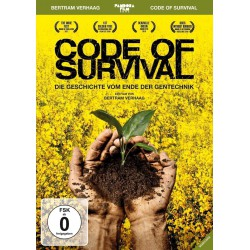 Code of Survival - Die...