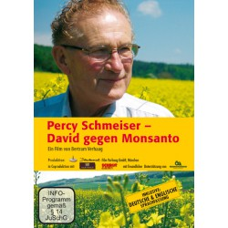 Percy Schmeiser - David...