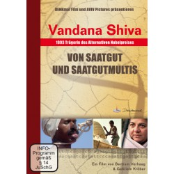 Vandana Shiva - Seeds and...