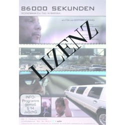 "License ""86000 seconds"""
