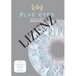 "License ""Blue Eyed"""
